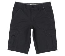 Scheme - Cargo Shorts für Jungs - Grau
