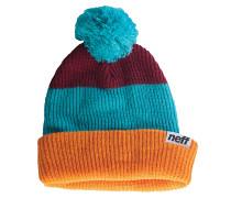 SnappyMütze Blau