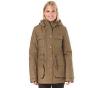 Venson - Jacke für Damen - Grün