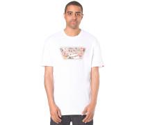 Dough Nuts - T-Shirt für Herren - Weiß