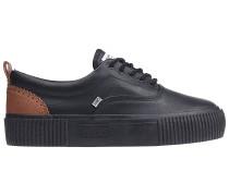 Sub Age Dapper - Fashion Schuhe für Damen - Schwarz