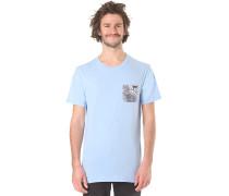 Trap - T-Shirt für Herren - Blau