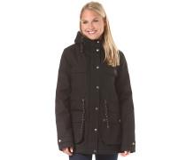 Venson - Jacke für Damen - Schwarz