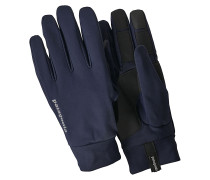 Wind Shield Handschuhe - Blau