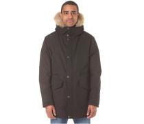 Bamburgh - Jacke für Herren - Schwarz