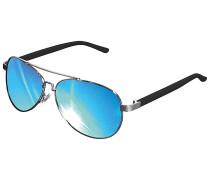 Mumbo Mirror Sonnenbrille - Blau
