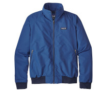 Baggies - Outdoorjacke - Blau