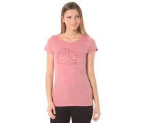 Columbia - T-Shirt für Damen - Pink