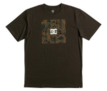 Square Boxing - T-Shirt für Herren - Grün