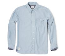 H2Cers - Hemd für Herren - Blau