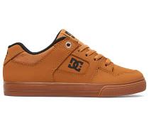 Pure - Sneaker für Jungs - Braun