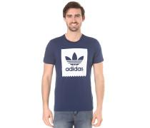 Blkbrd Logo - T-Shirt für Herren - Blau