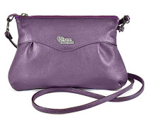 Lou - Handtasche für Damen - Lila