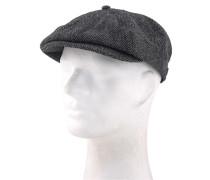 Brood Snapback Cap - Grau