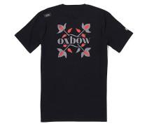 H2Tapeau - T-Shirt für Herren - Schwarz