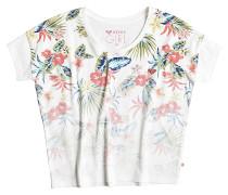 Little Taco Tac - T-Shirt für Mädchen - Weiß