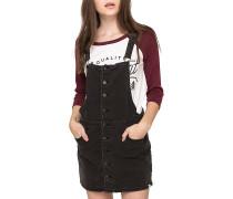 Leaf - Kleid für Damen - Schwarz