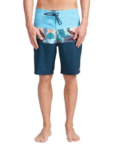 Tribong Pro - Boardshorts - Blau