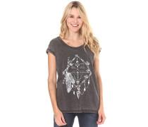 All Night - T-Shirt für Damen - Schwarz