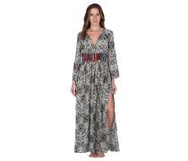 Deep South - Kleid für Damen - Schwarz