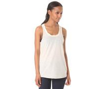 Essential Tt - Top für Damen - Weiß