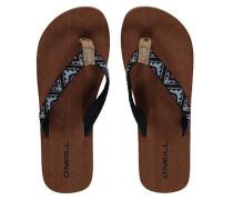 Evie - Sandalen für Damen - Schwarz