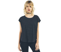 Simply Solid CT - T-Shirt - Schwarz