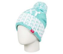 Fjord - Mütze für Damen - Blau