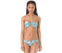 Day Off - Bikini Set für Damen - Grün