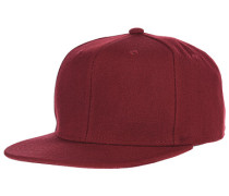 Blank OBSnapback Cap Rot
