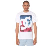 Basic Curbate - T-Shirt für Herren - Weiß