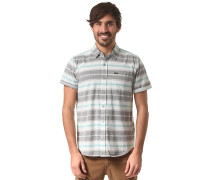 Medfiled S/S Shirt - Hemd für Herren - Mehrfarbig