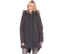 Frontier - Mantel für Damen - Blau