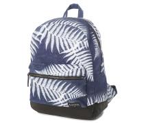 Westwind Canvas Dome - Rucksack für Damen - Blau