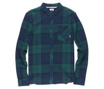 Buffalo L/S - Hemd für Herren - Grün