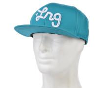Snapback - Snapback Cap - Blau
