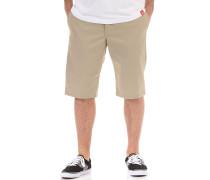 Slim 13in - Chino Shorts für Herren - Beige