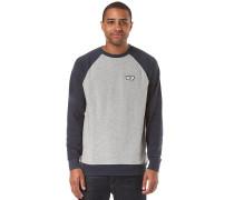 Rutland II - Sweatshirt für Herren - Grau