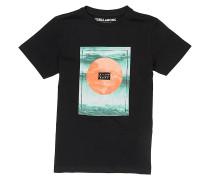 Caravan - T-Shirt für Jungs - Schwarz
