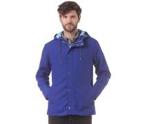 Poly - Jacke für Herren - Blau