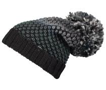 Crescent Wool Mix - Mütze für Damen - Schwarz