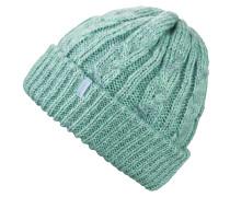 Veronica - Mütze für Damen - Blau
