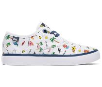 Shorebreak - Sneaker für Jungs - Schwarz
