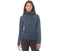 Ultimate - Funktionsjacke für Damen - Blau