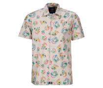Palermo - Hemd für Herren - Beige