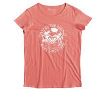 Galaxy Seventies - T-Shirt für Mädchen - Pink