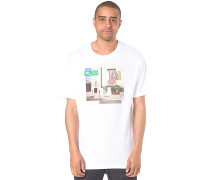 RC Holy Flip - T-Shirt für Herren - Weiß