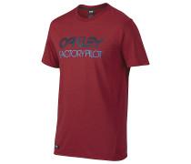 FP Basic Graphic - T-Shirt für Herren - Rot