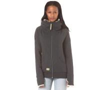 Layla Organic - Sweatshirt für Damen - Schwarz
