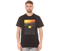 Witness - T-Shirt für Herren - Schwarz